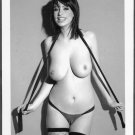 SOPHIE HOWARD TOPLESS NUDE NEW REPRINT PHOTO 5X7   #60