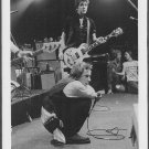 THE SEX PISTOLS PERFORMING PHOTO NEW REPRINT 5 X 7 #001