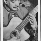 DJANGO RINEHARDT PHOTO NEW REPRINT 5 X 7 #001