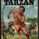TARZAN #69 DELL COMICS FINE CONDITION JUNE 1955
