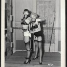 BETTY/BETTIE PAGE VINTAGE IRVING KLAW PHOTO 4X5  #4527