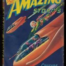 AMAZING STORIES MAGAZINE DON WILCOX DWIGHT V. SWAIN ED EARL REPP OCTOBER 1942
