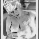 JAYNE MANSFIELD HUGE BOSOMY BATHTUB POSE REPRINT PHOTO 5X7 #142