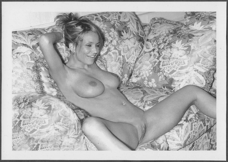 cameron diaz totally nude