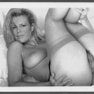 ACTRESS KIM BASINGER TOTALLY NUDE BIG BREASTS HAIRY PUSSY POSE 5x7 REPRINT #2