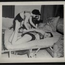 BETTY/BETTIE PAGE VINTAGE IRVING KLAW PHOTO 4X5  E-813