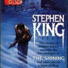 TV GUIDE STEPHEN KING ISSUE THE SHINING MINI-SERIES PROLOGUE BEFORE THE PLAY