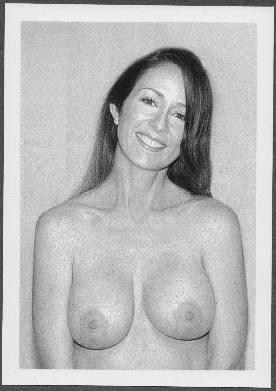 Patricia heaton blowjob
