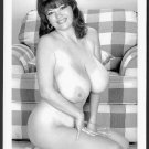 DIANE POPPOS TOPLESS NUDE HUGE HANGING BREASTS NEW REPRINT 5 X 7 #20