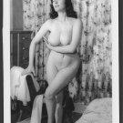 ANN AUSTIN TOPLESS NUDE HUGE HEAVY HANGING BOOBS 5X7 REPRINT #82