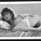 CHRISTY CANYON TOTALLY NUDE HEAVY HANGING BREASTS HAIRY PUSSY 5X7 REPRINT #10