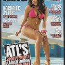 LAUREN LONDON ROCHELLE AYTES KING MAGAZINE ISSUE #31 JUNE 2006 NEAR MINT