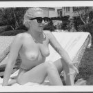LADY GAGA TOPLESS NUDE HUGE HEAVY BREASTS 5X7 REPRINT #4