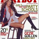 RACHEL STERLING JENN STERGER ALISON WAITE PLAYBOY MAGAZINE MAY 2006 MINT SEALED