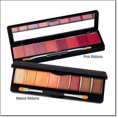 Avon 8-in-1 Lip Palette