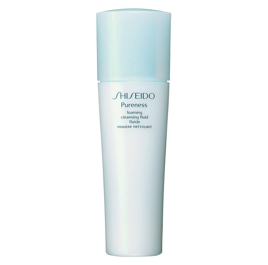 Shiseido Pureness Foaming Cleansing Fluid - 5 fl oz