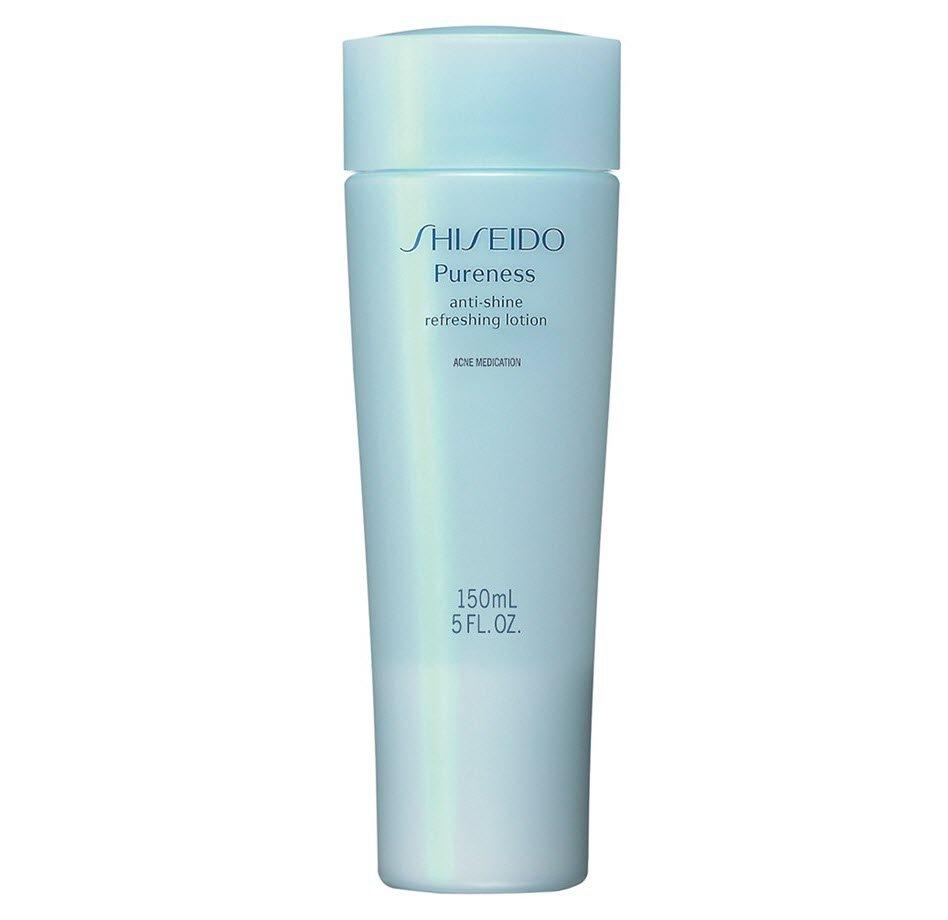 Shiseido Pureness Anti-Shine Refreshing Lotion - 5 fl oz