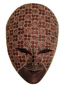 Batik mask