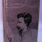A Treasury of Mark Twain Hardcover Book Short Stories, Essays and Sketches