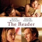 The Reader (DVD, 2009) NEW Free Shipping