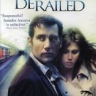 Derailed (DVD, 2006, R-rated version Full Frame) NEW Free Shipping
