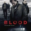 Blood (DVD, 2013) NEW Free Shipping