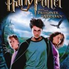 Harry Potter and the Prisoner of Azkaban (DVD, 2004, 2-Disc Set, Widescreen) NEW Free Shipping
