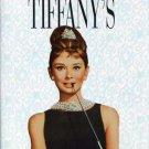 Breakfast at Tiffanys (DVD, 1999, Sensormatic) NEW Free Shipping