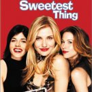 The Sweetest Thing (DVD, 2002, Unrated Version) NEW Free Shipping