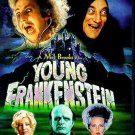 Young Frankenstein (DVD, 1998) NEW Free Shipping