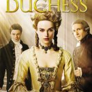 The Duchess (DVD, 2008, Sensormatic) NEW Free Shipping