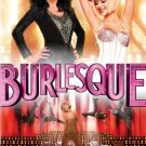 Burlesque (DVD, 2011) NEW Free Shipping