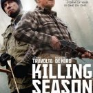 Killing Season (DVD, 2013) NEW Free Shipping