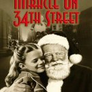 Miracle On 34th Street (DVD, 1999, Black & White) NEW Free Shipping