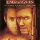 Enemy at the Gates NEW Free Shipping