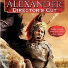 Alexander (DVD, 2005, Theatrical Edition Director's Cut) NEW Free Shipping