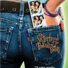 The Sisterhood of the Traveling Pants (DVD, Widescreen Edition) DVD NEW Free Shipping