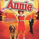 Annie (DVD, 2004, Special Anniversary Edition) NEW Free Shipping