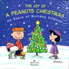 THE JOY OF A PEANUTS CHRISTMAS 50 YEARS OF HOLIDAY COMICS HALLMARK SCHULZ 2000 IKE NEW Free Shipping