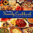 WAL*MART Family Cookbook (2001, Hardcover) NEW Free Shipping