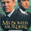 Midsomer Murders - Set 1 (DVD, 2003, 4-Disc Set) LIKE NEW Free Shipping