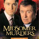 Midsomer Murders - Set 5 (DVD, 2005) LIKE NEW Free Shipping