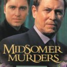 Midsomer Murders - Set 6 (DVD, 2005, 5-Disc Set) LIKE NEW Free Shipping