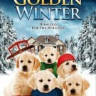 Golden Winter (DVD, 2012) NEW Free Shipping