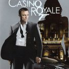 Casino Royale (DVD, 2007, 2-Disc Set, Full Frame) NEW Free Shipping