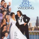 My Big Fat Greek Wedding (DVD, 2003, Widescreen Full Frame) NEW Free Shipping