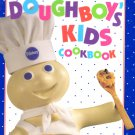 The Pillsbury Doughboy's First Cookbook by Pillsbury Co.  (1992, Paperback) new fREE sHIPPING