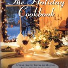 The Holiday Cookbook by Louise Stallard (1997, Hardcover) NEWQ Free Shipping