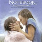 The Notebook (DVD, 2005) NEW Free Shipping