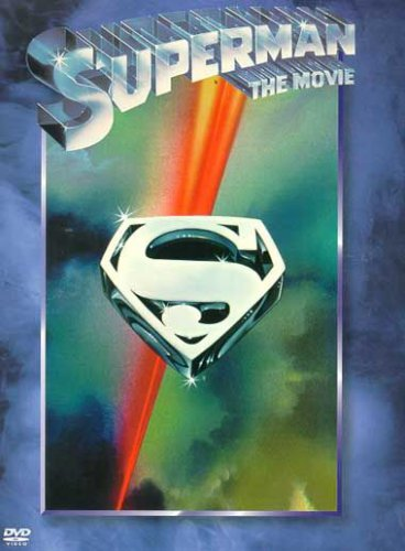 Superman: The Movie (DVD, 2001) NEW Free Shipping